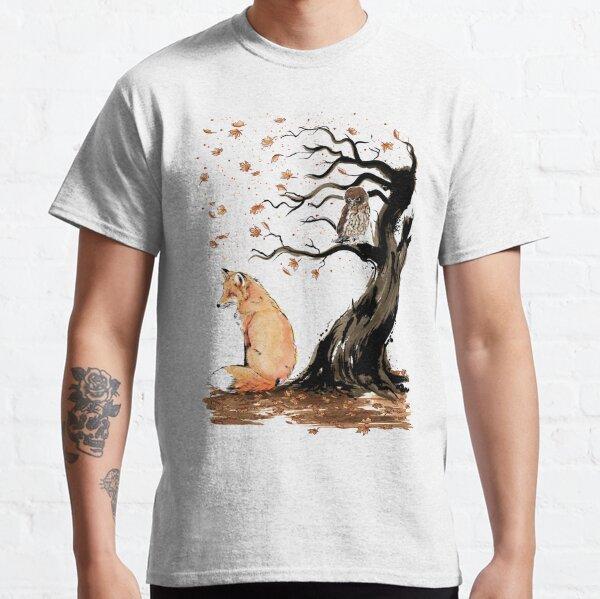 Winds of Autumn Classic T-Shirt