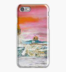 Collioure iPhone Case/Skin