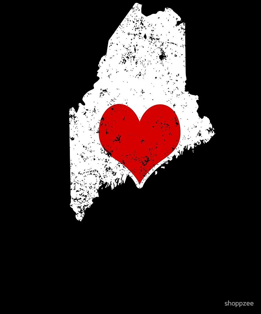 Valentine Tshirt Maine Sexy Valentines Shirt Valentines Idea by shoppzee