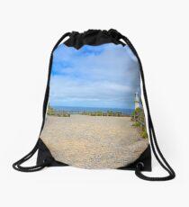 Cape Liptrap Lighthouse... Drawstring Bag