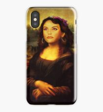 Mona Elaine Marley (Monkey Island) iPhone Case