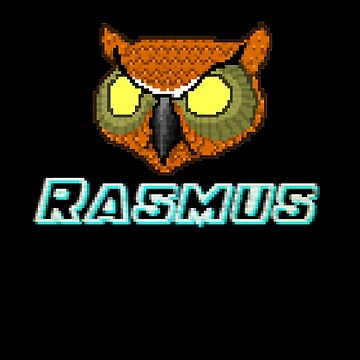 Hotline Miami - Rasmus ! by alemag