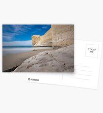 Tunnel Beach 2 Postcards