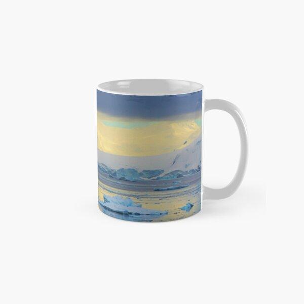 Morning Light, Antarctica Classic Mug