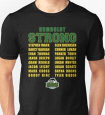 HUMBOLDT STRONG Unisex T-Shirt
