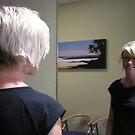 Taryn's New Haircut  by Virginia McGowan