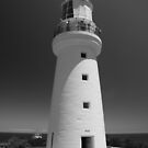 Kiama Light Tower by Alexey Dubrovin