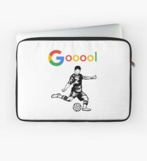Gol Laptop Sleeve