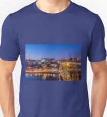 Oporto Unisex T-Shirt