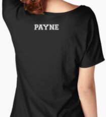 Payne Women's Relaxed Fit T-Shirt
