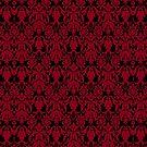 Translucent Ruby  by David Dehner