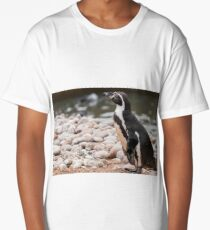 Watching The World Go By Long T-Shirt
