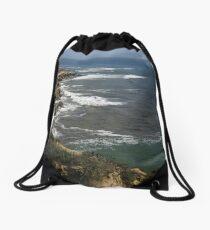 SOCAL COAST Drawstring Bag