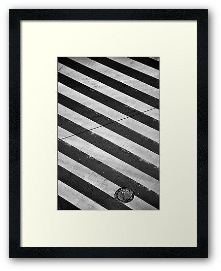 Crosswalk by stevanovicigor