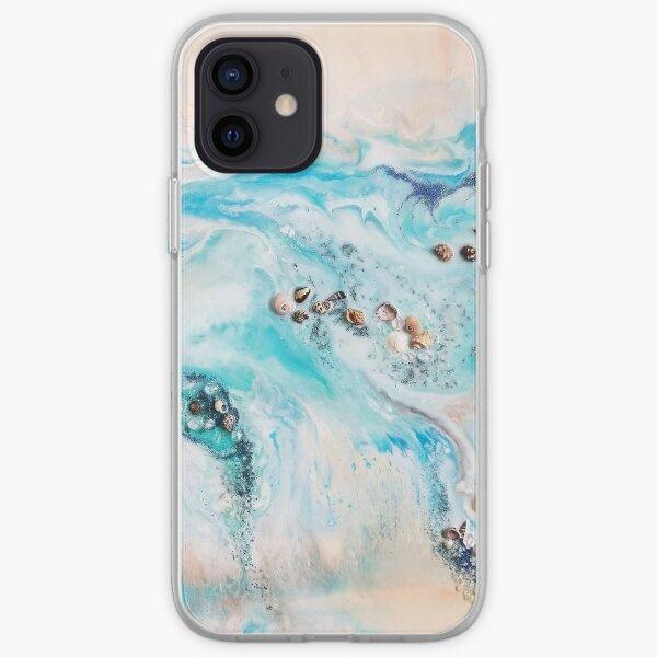 Caribbean Palette iPhone Soft Case