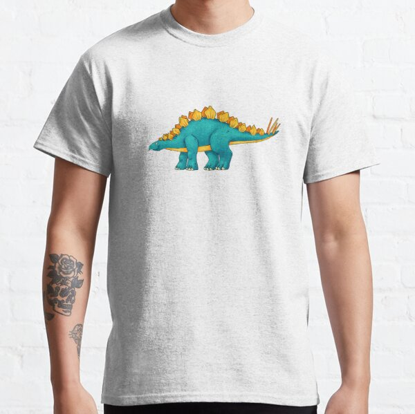 Stegosaurus Classic T-Shirt