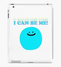 I Can Be Me! iPad Case/Skin