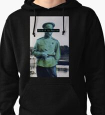Hold X to Revive the Tsar Pullover Hoodie