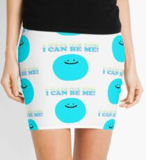 I Can Be Me! Mini Skirt