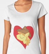 I have a crush on... Braeburn Women's Premium T-Shirt