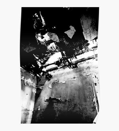 shaft 3 Poster