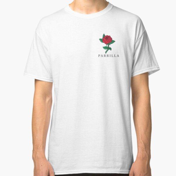 lana parrilla Classic T-Shirt