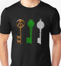 Keys Ready Player One Unisex T-Shirt
