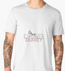 WHY DONT WE - DANIEL SEAVEY  Men's Premium T-Shirt