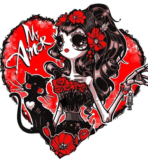 Mi Amor by Tim  Shumate
