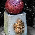 Appalachian Buddha  by ArtbyDigman