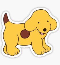 Spot the Dog Sticker