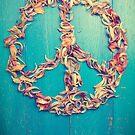 Peace by Andreas  Berheide