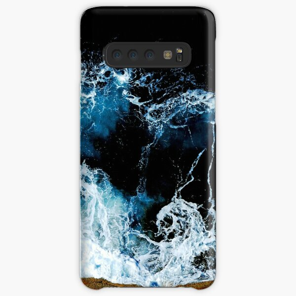 The Wave was taken from the top of the mountains Samsung Galaxy Snap Case