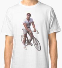 Arnold on a Bike Classic T-Shirt