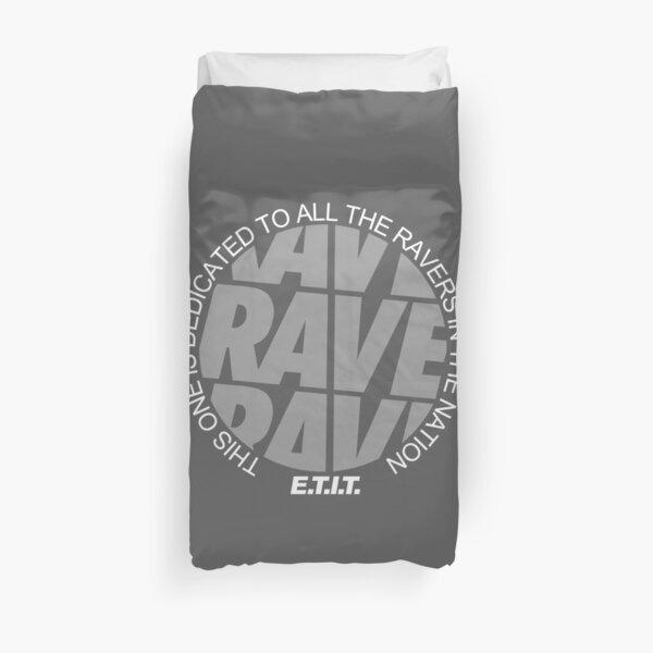 RAVE RAVE RAVE #2 Bettbezug