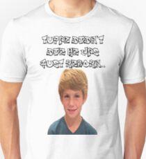 MattyBraps/Tupac Comedy Shirt Unisex T-Shirt