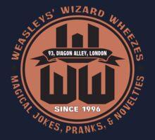 Weasley Wizard Wheezes