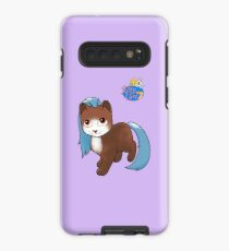 Kitty Care - Bobby Case/Skin for Samsung Galaxy