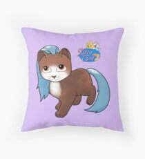 Kitty Care - Bobby Floor Pillow