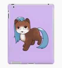 Kitty Care - Bobby iPad Case/Skin