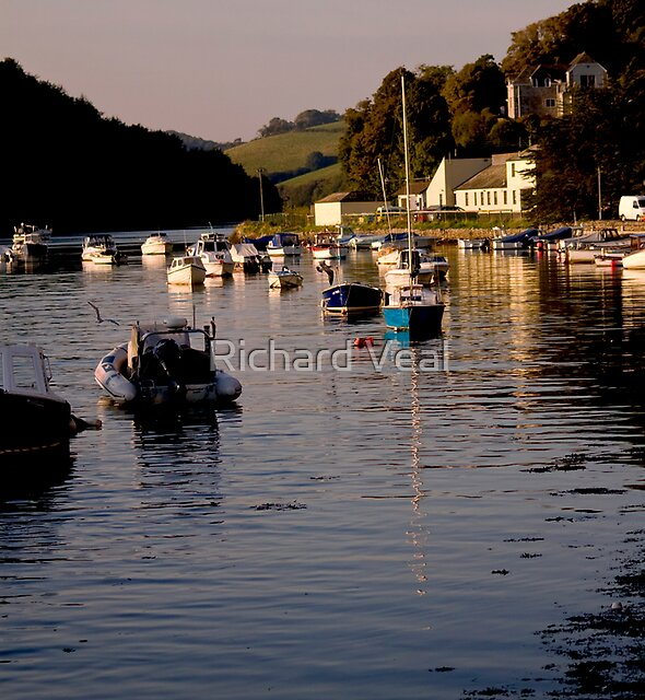 Moorings by kcphotography