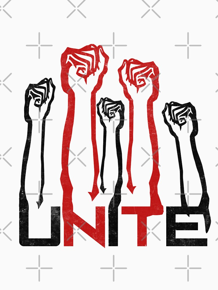 Unite by Energetic-Mind