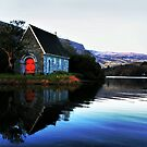 Gougane Barra  by Polly x