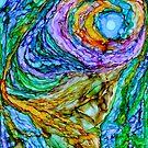 Into the Vortex by Cathy Jones