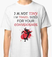TRAVEL SIZED Classic T-Shirt