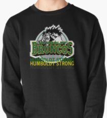 Humboldt Strong, Remember The Humboldt Broncos Pullover