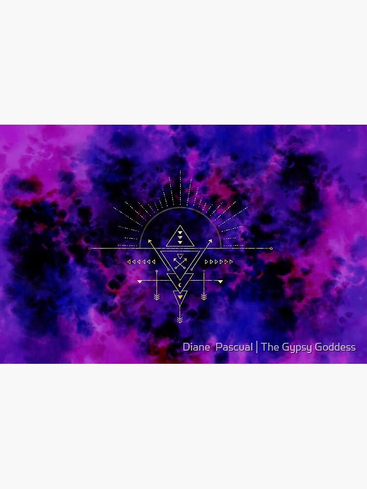 Infinite Spirit by dianepascual