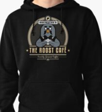 the Roost Café Pullover Hoodie