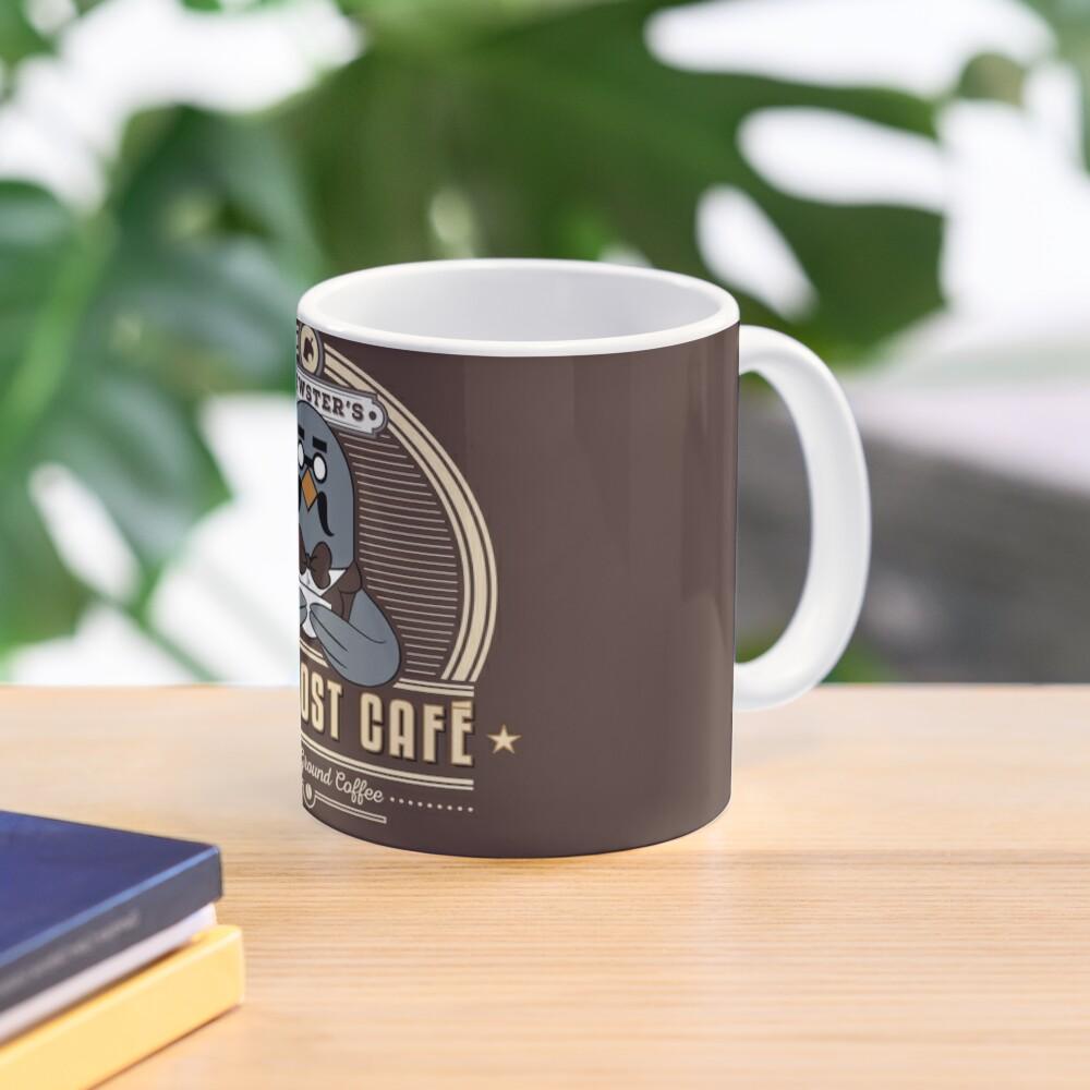 the Roost Café Mug