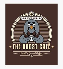 the Roost Café Photographic Print